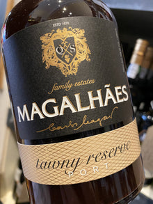 Quinta do Silval Magalhaes Tawny Reserve 70cl