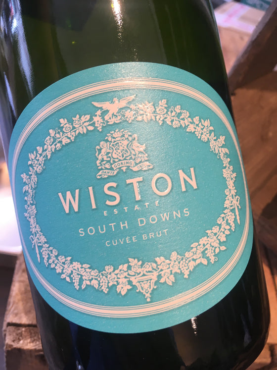 Wiston Estate Brut 2009 75cl