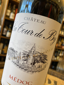 Chateau La Tour de By Vertical Selection