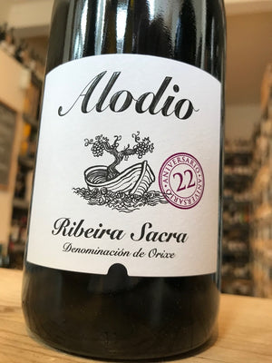 Alodio Joven 2017 75cl
