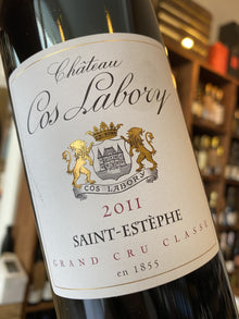 Chateau Cos Labory 2011 75cl