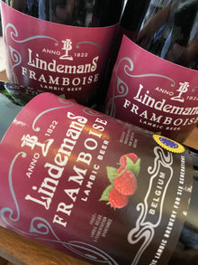Lindemans Framboise 355ml