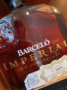 Ron Barcelo Imperial Rum 70cl