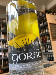 Gorse from Lundin Distilling
