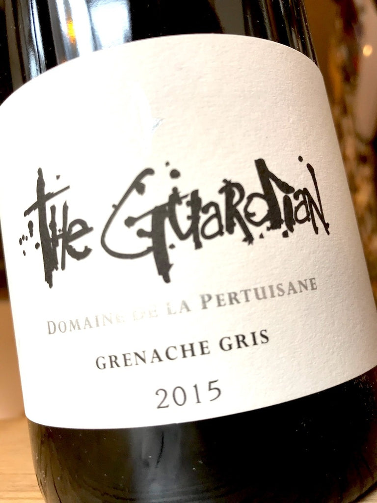Domaine Pertuisane The Guardian 75cl 2015