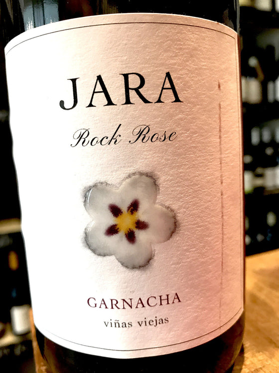 Jara Rock Rose Garnacha 2014 75cl