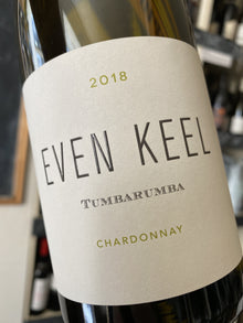 Even Keel Wines Chardonnay 2019 75cl