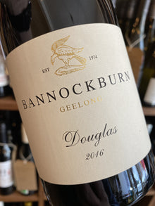 Bannockburn Vineyards Douglas 2016 75cl