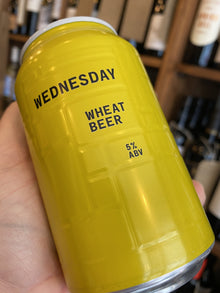 AND Union Wednesday Wheat Beer 33cl
