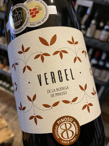 Vergel Tinto 2017 75cl