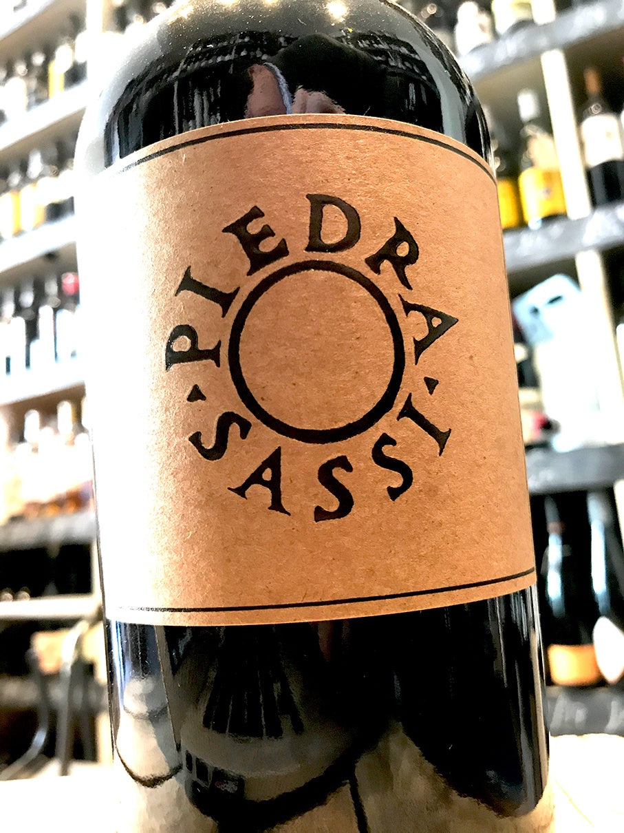 Piedrasassi Rim Rock Syrah 2013 75cl