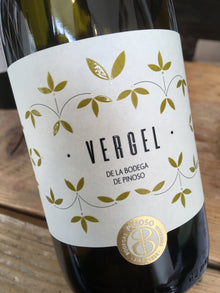 Vergel Blanco 2018 75cl