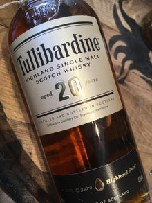 Tullibardine 20 Year Old 70cl