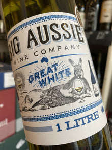 Big Aussie Wine Company White 100cl
