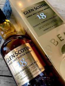 Glen Scotia 18 Year Old 70cl