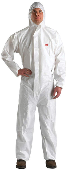 3M Disposable Protective Coverall 4510