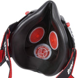 Trend STEALTH/ML Stealth Air Half Mask, APF10 (Medium/Large)