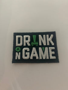 Drink N Game Patch