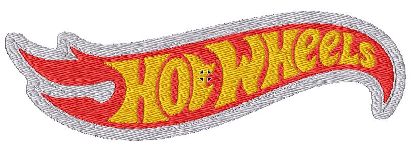 Hot Wheels Banner Flag