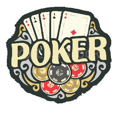 Poker Embroidered Patch - EH Patches