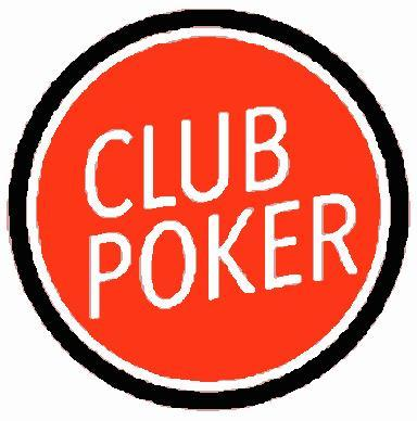 Poker Club Embroidered Patch - EH Patches