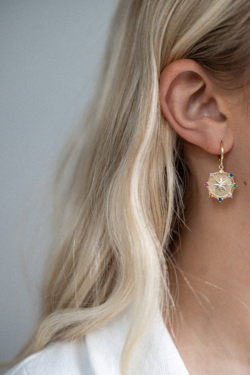 The Arielle Earrings