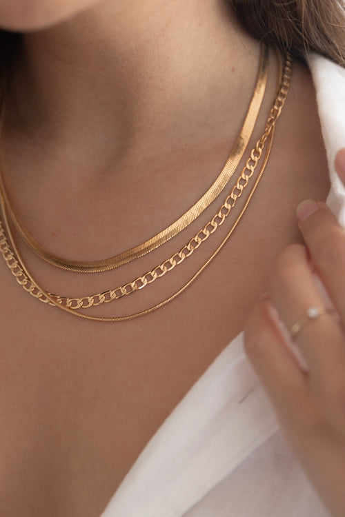 The Serena Necklace