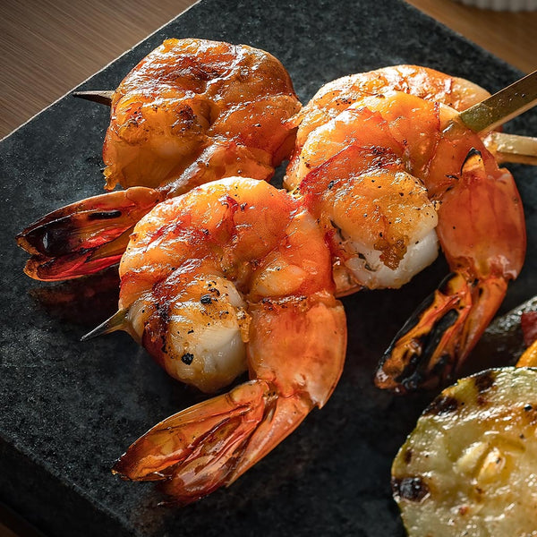 Frozen Headless Argentinian Prawns