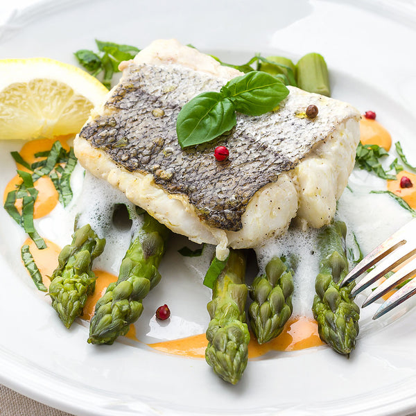Frozen Hake Portion & Fillet Pack