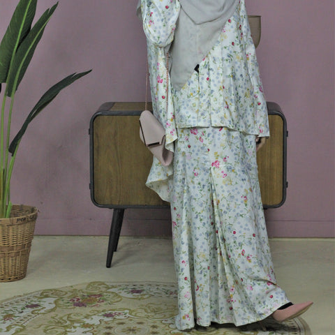 Afiya Exclusive Kurung