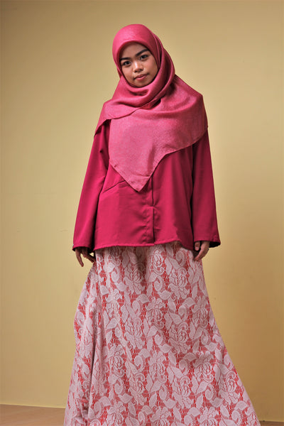 Balqis Skirt Exclusive