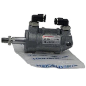 Air Cylinder Jack for Heidelberg SM74, SM102, CD74, CD102 ; HD-00.580.3387