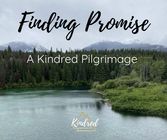Finding Promise: a Kindred Pilgrimage