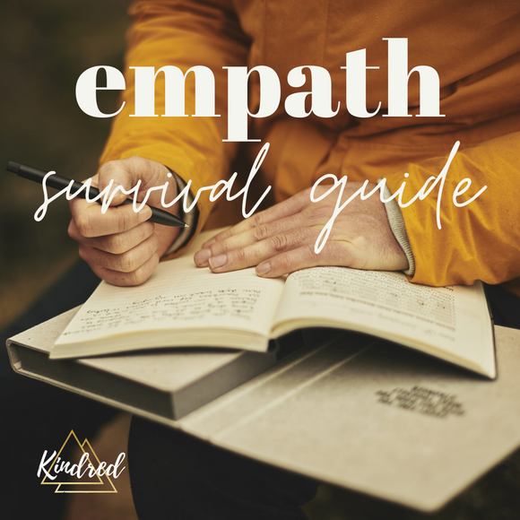 Empath Survival Guide
