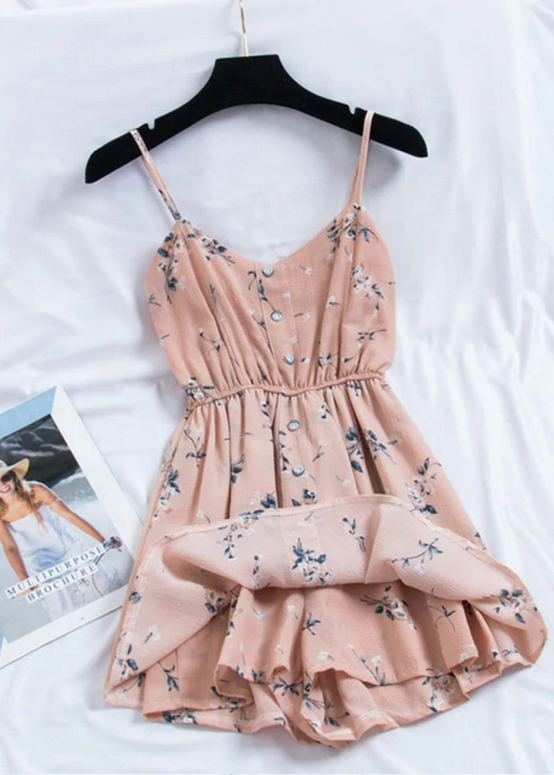 Always On The Move Dress