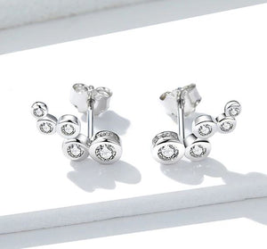 SHINY ELEGANCE Earrings