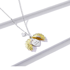 FRESH DAISY Necklace