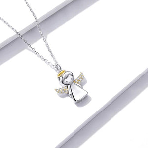 LITTLE ANGEL Necklace