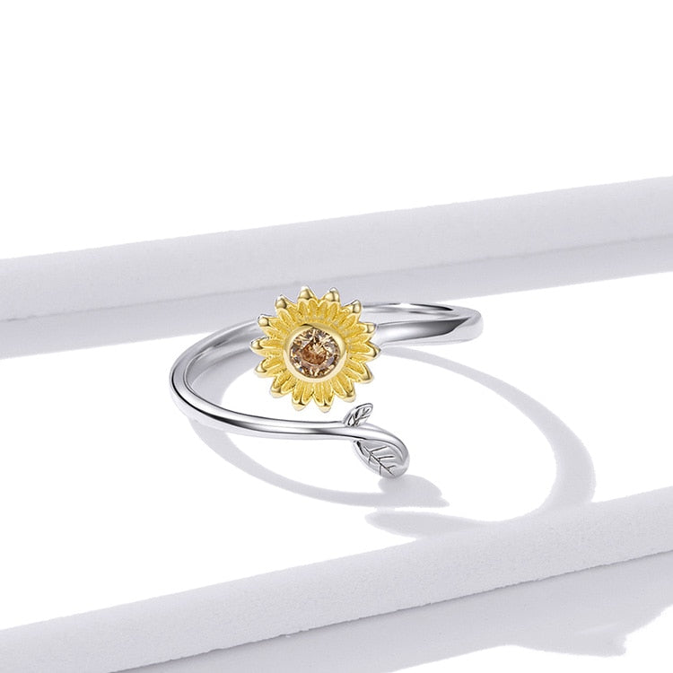 FRESH DAISY Ring