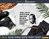 John Lewis Shirt Civil Rights Quote