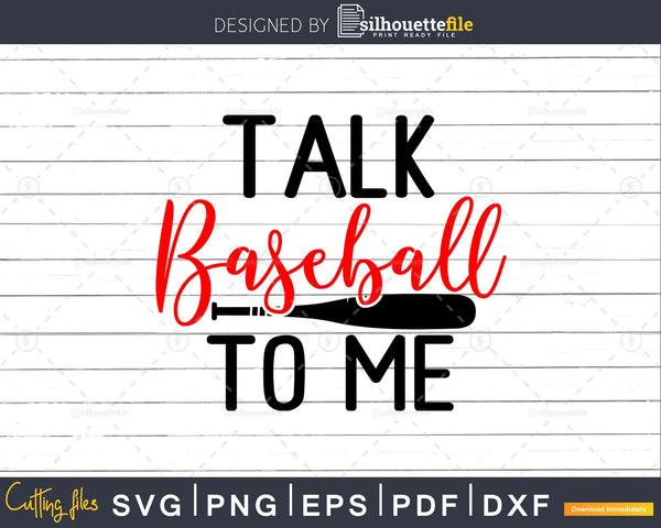 Baseball Svg Print Ready Files Available On Silhouettefile Com Silhouettefile