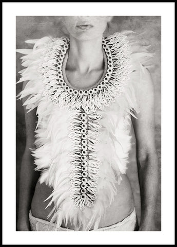 Tove Frank Shells & Feathers
