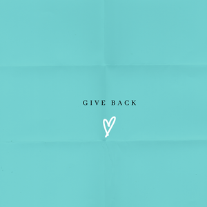 Give Back charity program