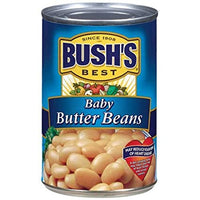 Canned Baby butter beans