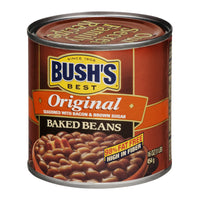 Canned Baked Beans - Original