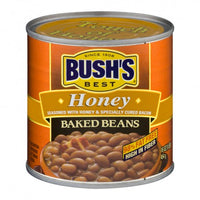 Canned Baked Beans - Honey