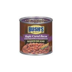 Canned Baked Beans - Maple Cured Bacon
