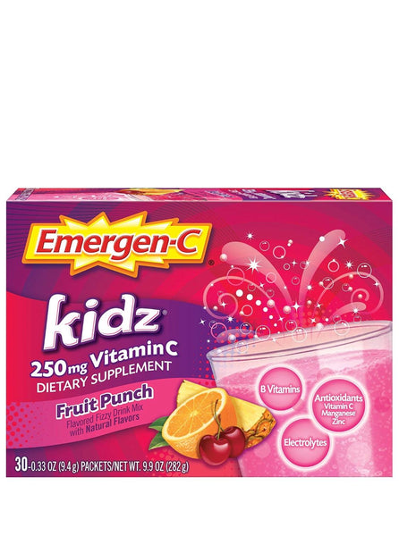 Kids Emergen-C (Pack of 30)