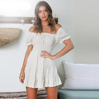 robe hippie chic ete 2018