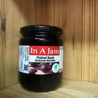 Pickled Beets 490 mL